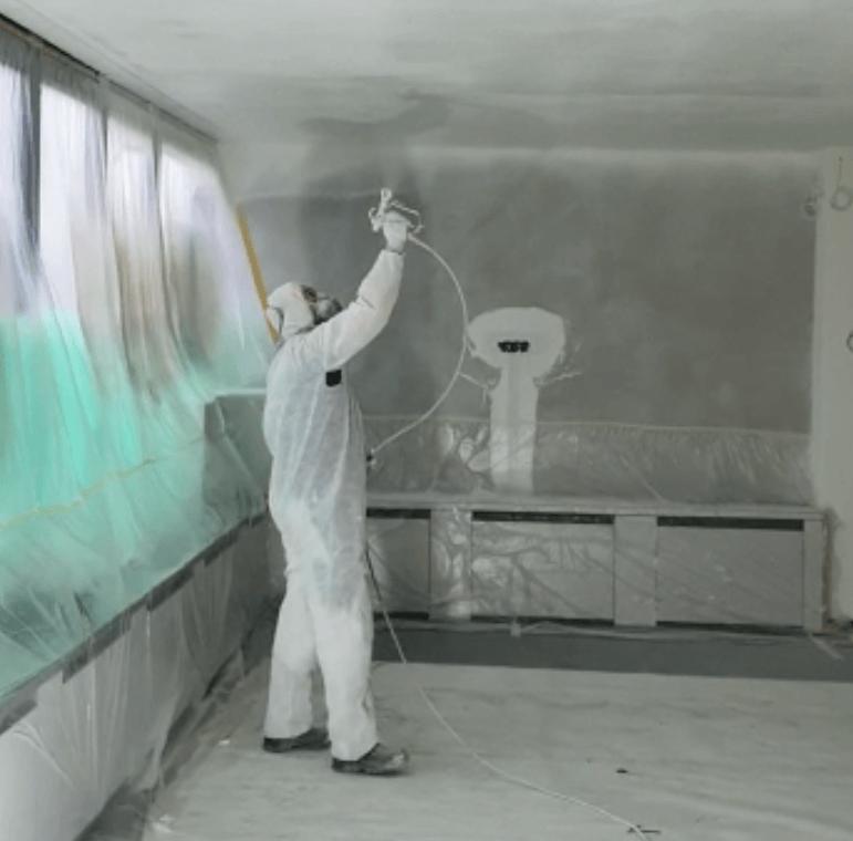schilderwerk candid rotterdam